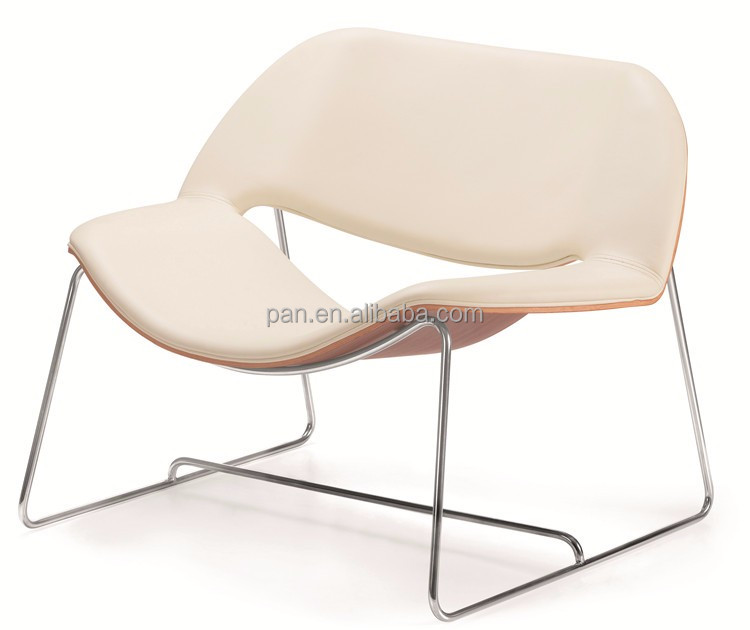 Modern Design Lips Chair