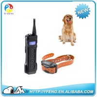 Best Remote Pet Training Electronic Dog Training Collar