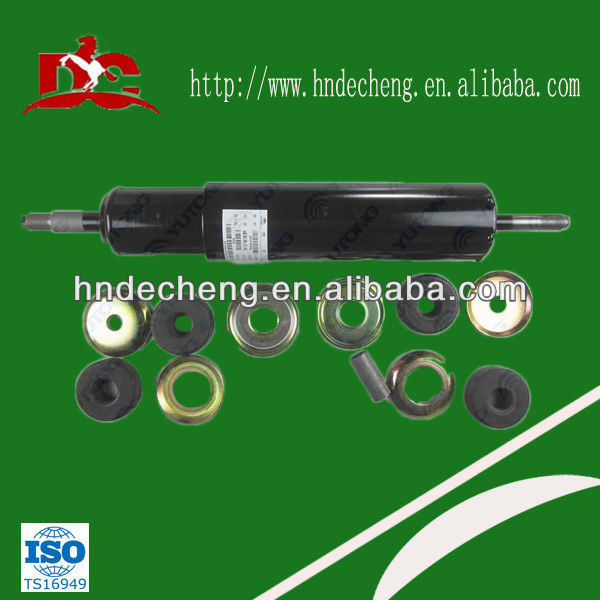 Yutong bus spare part 2915-00264 shock absorber assy SACHS481700003841 for Yutong,Kinglong,Golden Dragon,Higer,Zhongtong bus