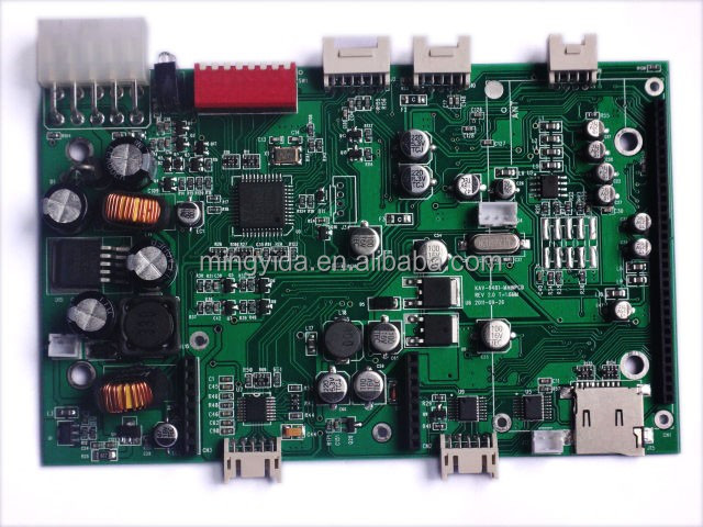 Reverse engineering , PCB schematic design and PCBA with good quality competitive price