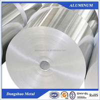 Mill Finished DC 1100 Aluminum Foil