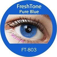 14.5mm best selling natural korean cosmetic color contact lens