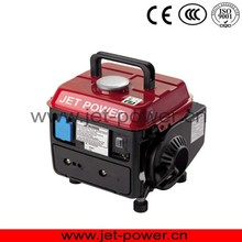 portable noiseless generator 450w 650w