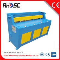 electric steel shearing machine , electric steel cutter