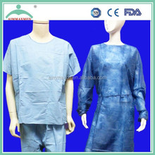 Health medical supply childrens patient gown