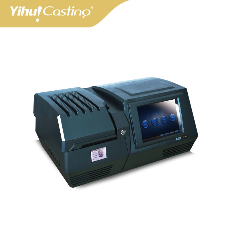 Yihui Casting Gold Tester and Precious Metal detector