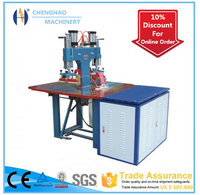 Alibaba Recommend pvc bonding machine form china China Leading Manufacturer