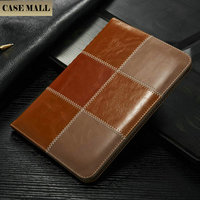 Top quality leather for iPad case,alibaba China new products for iPad air 2,for iPad air 2 cover wholesale Alibaba