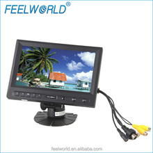 8inch IPS panel 1024x800 car auto-rearview rear headrest monitor