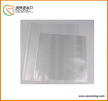 Plastic pvc sheet PP cover Clear plastic book cover for books