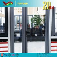 Apartment Oversized Ventilated Entry Door Doors