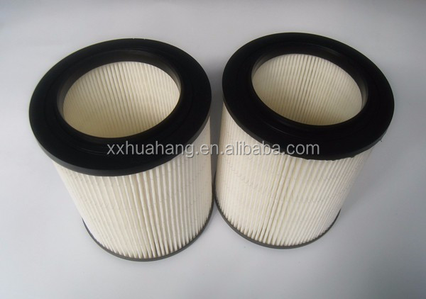 Performance air filter Round air filter Wet/Dry Vacuum Filter 17816