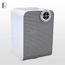 IPX1 waterproof 220v Ceramic PTC Fan Heater