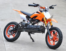 2013 Best selling electric start dirt bikes