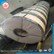 factory directly sale cold rolling annealing soft steel coils spcc/sphc price