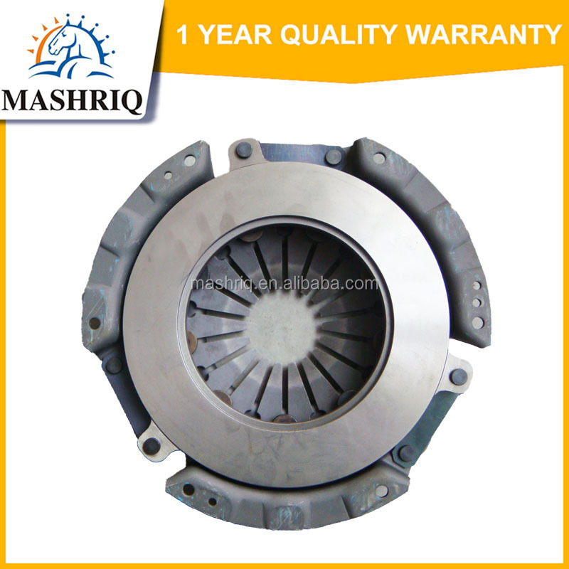NISSAN Genuine auto parts friction clutch cover high quality for Man replacement NSC588