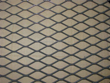 Stainless Steel Wire Protecting Screen Mesh Expanded Metal Mesh