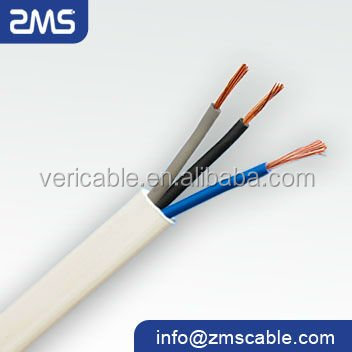 1mm solid wire single core cable Copper Conductor Material Wire Cable