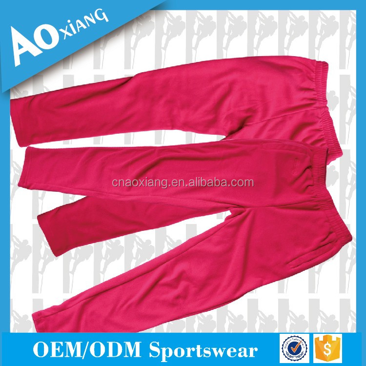 Made In China High Quality Customized Breathable Fitted Tracksuit