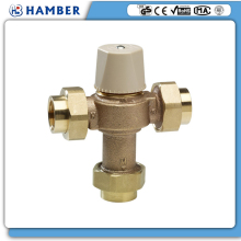 HAMBER-124027 solar water heater thermostatic valve