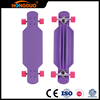 A wide variety custom fish skateboard four wheels longboard