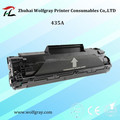 Compatible toner cartridge 435A for HP LaserJet P1002/P1003/P1004/P1005/P1006/P1009