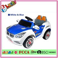 Radio Control Toy Ride On Car Toys For Kids Spider-Man Super Car 6V5Ah Battery Operated Kids Riding Car