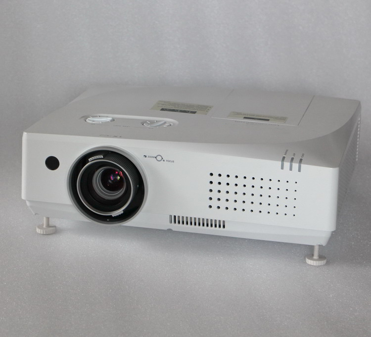 1280*800 Outdoor advertising display 7500 Lumens Large Home cinema projector,Large auditorium or conference & showrooms