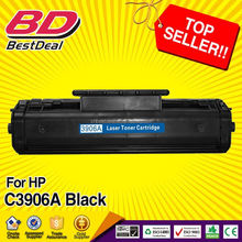 compatible toner cartridge for hp 3906A