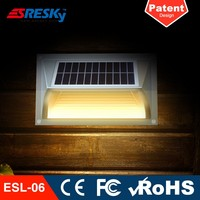Outdoor Electronic Mirror Industrial Wall Lamp Seal