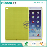 Cell phone accessories, cellular tpu phone case for iPad air 2