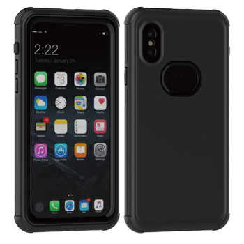 Waterproof Case for iPhone X, Shockproof Underwater Cover for iPhone X
