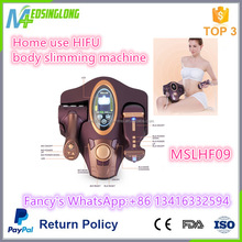 Factory price beauty design hifu slimming machine, hifu high intensity focused ultrasound slimming