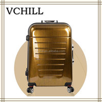 Gold Silver Pink Eminent Travel Trolley