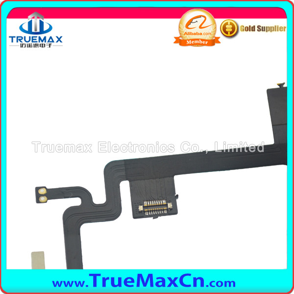 Wholesale Power Volume Button Flex for iPhone 7