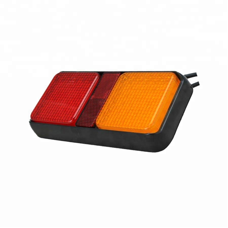 Tail light,12/24 volt <strong>led</strong> tial light for trailer,<strong>led</strong> tail light trucks light