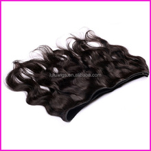 virgin jerry curl weave extensions human hair indonesia human hair in delhi