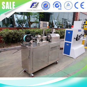 Zhangjiagang Friend Machinery ABS PLA Mini Lab Small Filament Extruder