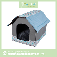China high quality new arrival latest design pet product outdoor pet house