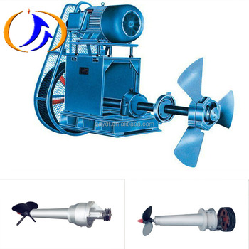 YDF Brand Pulp Machine Agitator For Toilet Paper Machine