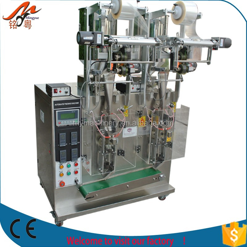 Automatic liquid soap packing machine,liquid pouch filling packing machine