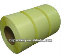 Economical Good Tension PP Plastic Packing Belt