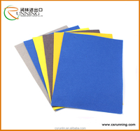 Factory Price Best Selling Products Needle Punched Felt Car Ceiling non-woven fabric