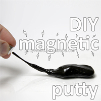 40g magnetic putty bouncing putty toys for kids