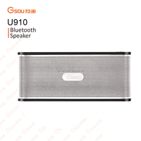 Computer,Mobile Phone,Portable Audio Player Use 4.0+EDR waterproof bluetooth stereo speaker