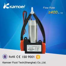 Hot sale Medical Spa Kamoer reduced pulsation KVP8 vacuum pump
