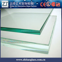 Elegant adornment kitchen cabinet order toughened glass, creative household adornment
