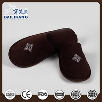 Hotel Amenities Wedding Favor Slippers Lady Cheap Wholesale slippers