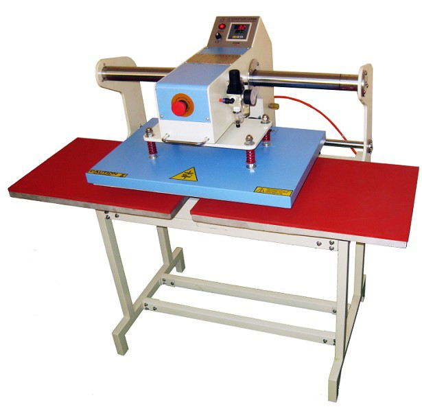 Low price heat transfer sticker sublimation printing machine for sales in Philippines
