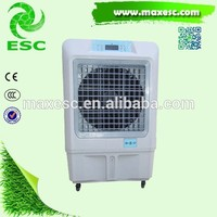 Big airflow/Large airflow wall mounted evaporative air cooler air cooler motor winding